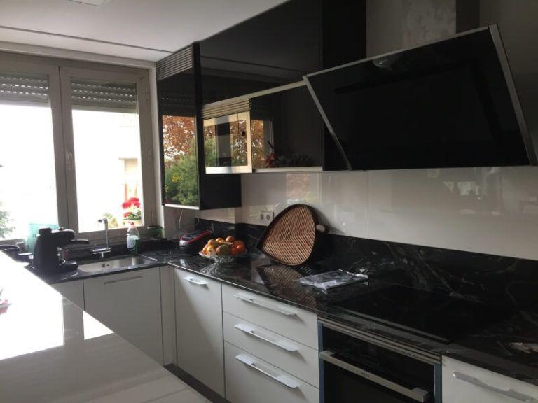 Diseño de cocina americana en el centro de Madrid | Ofertas 🔝