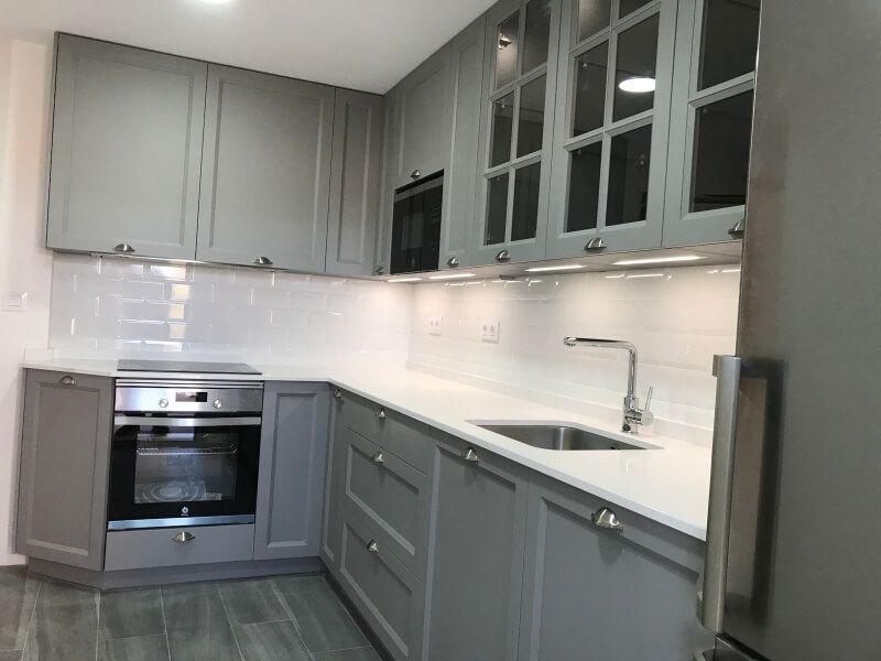 Reforma de cocinas en Móstoles | Ofertas especiales | Topkitchen